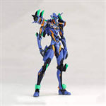 REVOLTECH EVANGELION EVA-01 FINAL MODE FAKE