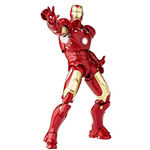 REVOLTECH IRON MAN MK4 FAKE