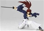 REVOLTECH YAMAGUCHI 110 SCARLET VILLAGE SWORD HITOSHI