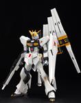 ROBOT SPIRIT NU GUNDAM 2ND