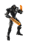 ROBOT SPIRIT OBSIDIAN FURY 2ND