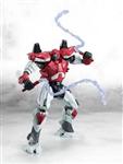ROBOT SPIRITS GUARDIAN BRAVO FAKE