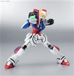 ROBOT SPIRITS SHINING GUNDAM LIKE NEW