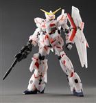 ROBOT SPIRITS UNICORN GUNDAM NT-D ACTIVATED MODE LIKE NEW