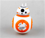 ROLY POLY TOY BB-8 STAR WAR