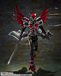 S.I.C SIC KAMEN RIDER WIZARD FLAME STYLE  2ND
