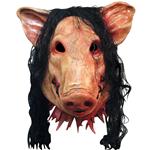 SAW PIG HEAD MASK