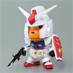 SD BABY MILO RX-78-2 GUNDAM