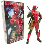 SEGA LIMITED PREMIUM MARVEL COMICS DEADPOOL