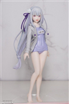 SEGA PRIZE RE:ZERO EMILIA SWIMSUIT