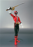SHF - SHINKEN RED LIKE NEW  (JAPAN VER)