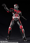 SHF ANTMAN & THE WASP ANTMAN 2ND