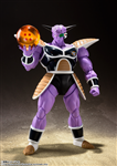 SHF DRAGON BALL Z CAPTAIN GINYU (JAPAN VER)