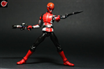 SHF GOBUSTER RED BUSTER