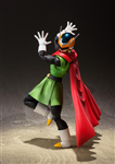 SHF GREAT SAIYAMAN 2ND