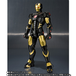 SHF IRON MAN AGE OF HEROES EXHIBITION