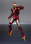 SHF IRON MAN MK7 2ND