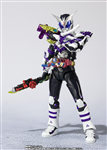 (PRE-ORDER CLOSED) SHF KAMEN RIDER MAD ROUGE