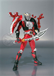 SHF KAMEN RIDER RYUKI LIKE NEW