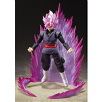 SHF SDCC BLACK GOKU (EXCLUSIVE VER)