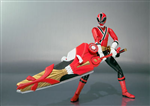 SHF SHINKEN RED WITH KUROKO 2ND (JPV)