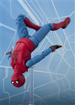 SHF SPIDERMAN HOMECOMING HOMEMADE SUIT FAKE