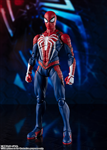 SHF SPIDERMAN PS4 GAME VER