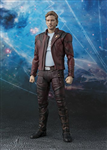 SHF STAR LORD GUARDIANS OF THE GALAXY