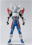 SHF ULTRAMAN GEED MAGNIFICENT