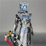 SHF WIZARD INFINITY 2ND