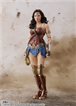 SHF WONDER WOMAN 2ND