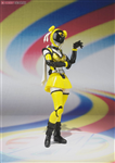 SHF YELLOW AKIBARANGER SEASON 2 VERSION