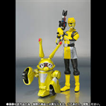 SHF YELLOW BUSTER