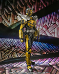 SIC KAMEN RIDER THE BEE KO BOX