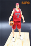SLAMDUNK HANAMICHI ACTION FIGURE