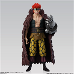 SUPER ONEPIECE STYLING VALIANT MATERIAL EUSTASS CAPTAIN KID