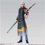 SUPER ONEPIECE STYLING VALIANT MATERIAL TRAFALGAR LAW