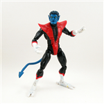 TOYBIZ MARVEL LEGEND NIGHT CRAWLER KO BOX