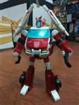 TRANSFORMER RATCHET KO BOX