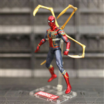 ZD TOYS IRON SPIDER INFINITY WAR
