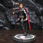 ZD TOYS THOR WITH BASE