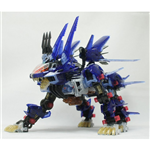 ZOIDS LIGER ZERO JAGER CLEAR VER
