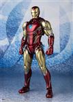[PRE-ORDER CLOSED] SHF AVENGER ENDGAME IRON MAN MK85