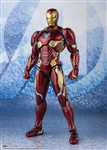 [PRE-ORDER CLOSED] SHF AVENGER ENDGAME IRON MAN MK50