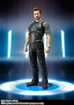 [PRE-ORDER CLOSED] SHF TONY STARK