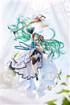 [PRE-ORDER] PVC HATSUNE MIKU MEMORIAL DRESS VER [JAPAN VER]