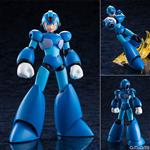 [PRE-ORDER] MEGA MAN X X 1/12 PLASTIC MODEL