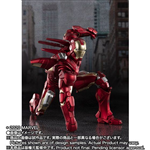 [PRE ORDER] SHF IRON MAN MARK 7 (JAPAN VER)