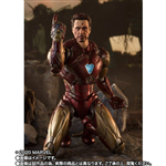 [PRE ORDER] SHF IRON MAN MARK 85 FINAL BATTLE