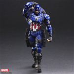 [PRE-ORDER] BRING ARTS MARVEL CAPTAIN AMERICA (JAPAN VER)